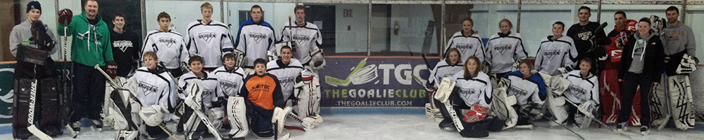 The Goalie Club Goalie Summer Camps